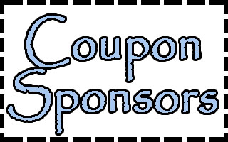 Coupon Sponsors